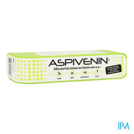 Afbeelding Aspivenin mini-pomp.