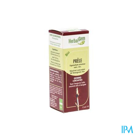 Herbalgem Appelboom Maceraat 15ml