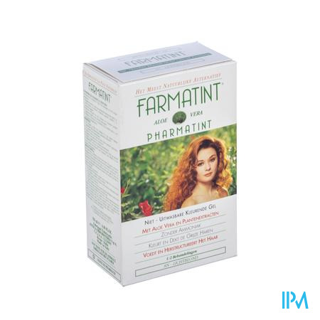 Farmatint Blond Clair/ Licht 8n
