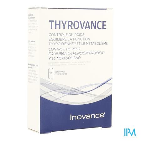 Thyrovance Comp 30 Ca133
