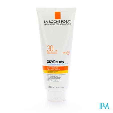 La Roche Posay Anthelios SPF30 Melk 300 ml