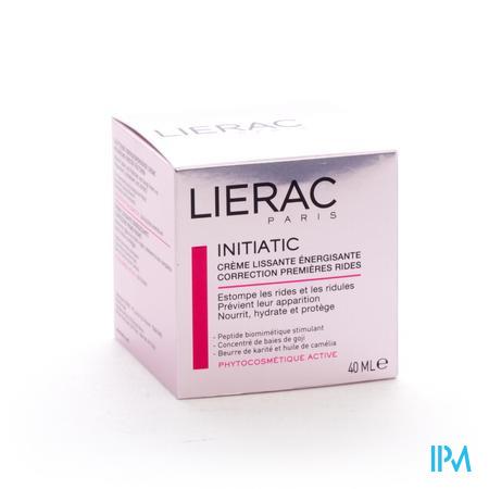 Lierac Initiatic Crème Première Lignes 40 ml