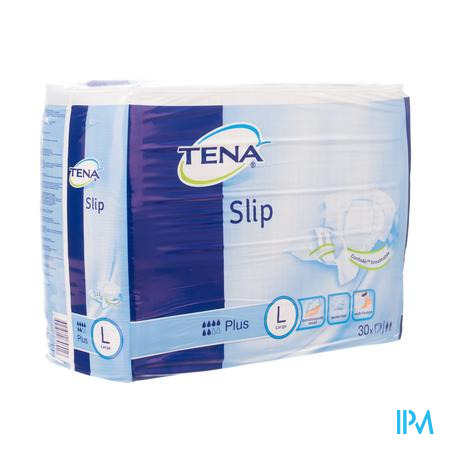 Tena Slip Plus Large 30 710730 Verv.2687234
