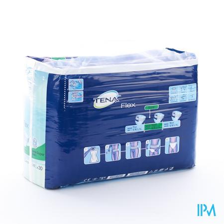 Tena Flex Super L 83-120cm 30 pièces