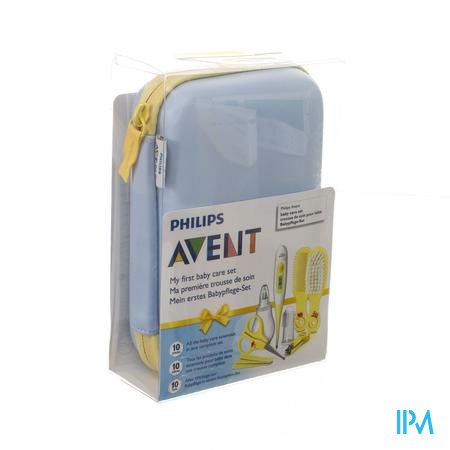 Philips Avent Babyverzoringsset SCH400/00