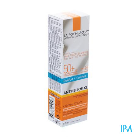 Farmawebshop - LA ROCHE POSAY ANTHELIOS XL IP50 COMFORT CR 50ml