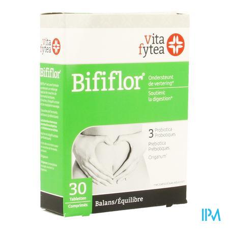 Vitafytea Bififlor Forte 30 tabletten
