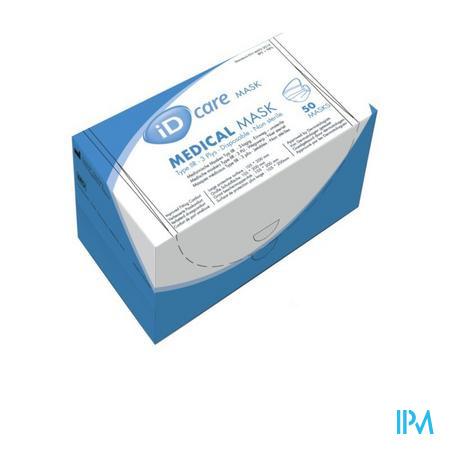 Id Care Mask Type Iir 50