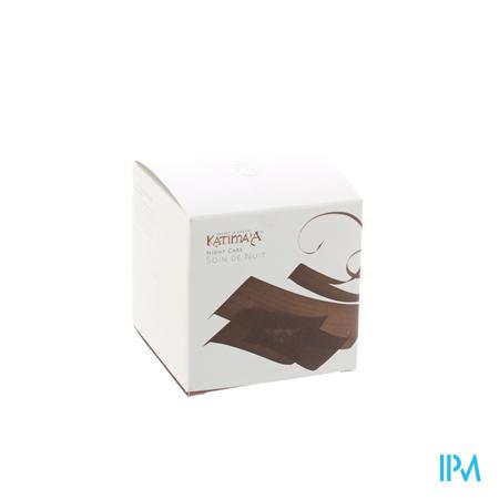 Katima'a Nachtcrème 50 ml
