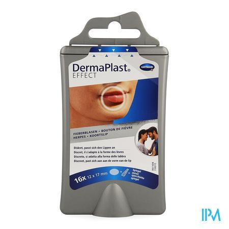 Dermaplast Effect Koorstuitslag 16