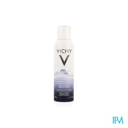 Afbeelding Vichy Eau Thermale Kalmerend en Celvernieuwend Thermaal Bronwater van Vichy 150 ml.