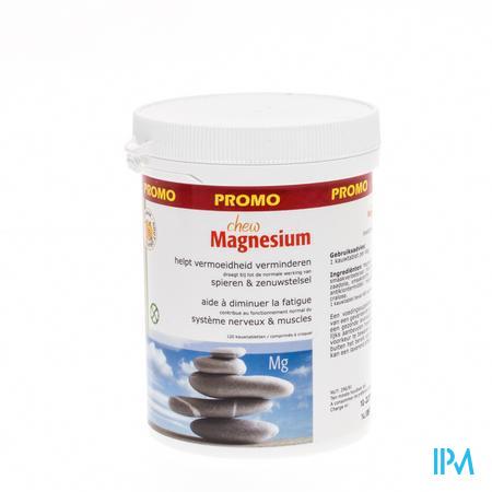 Fytostar Magnesium Chew Maxi 120 comprimés