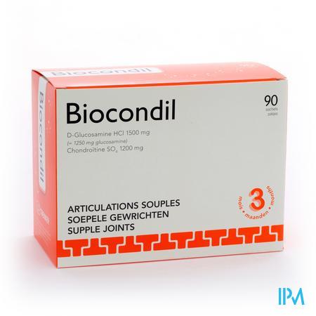 Biocondil 90 zakjes
