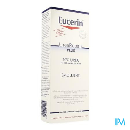 Eucerin Urea Repair Plus Lotion 10% Urea 400ml