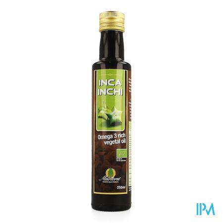 Inca Inchi Olie 250ml