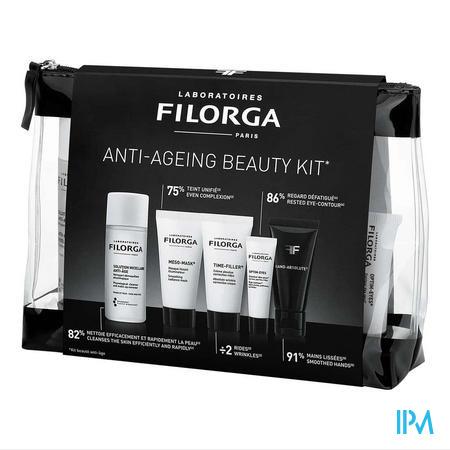 Filorga Luxury Travel Kit