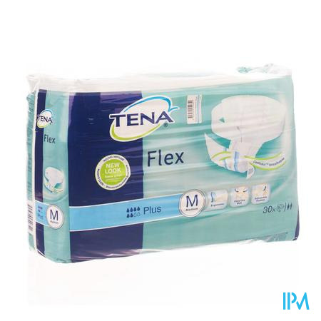 Tena Flex Plus Medium 71-104cm 30 723230