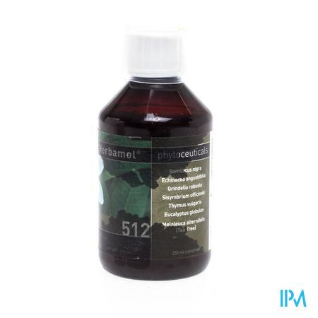 Herbamol 512 Defence 250 ml