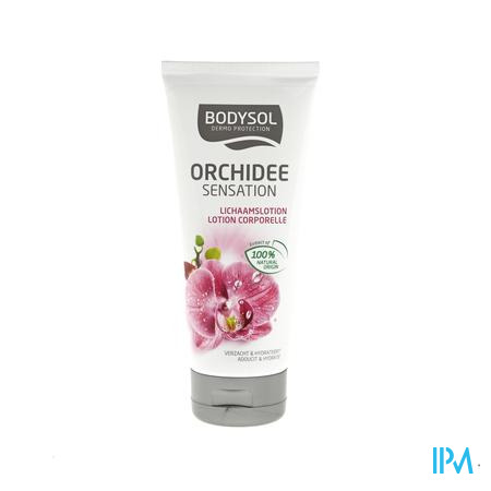 Bodysol Bodylotion Orchidee 200 ml