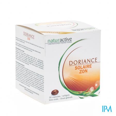 Doriance Zon 30 capsules
