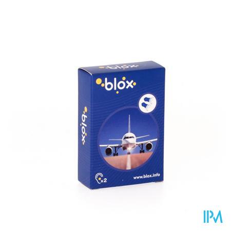 Blox Protections Auditives Avion 1 pair