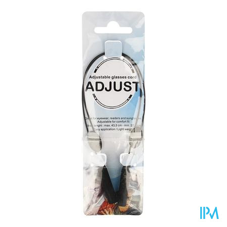 Adjust Brillenkoord Verstelbaar