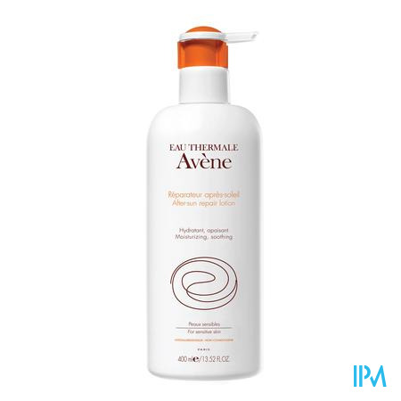 Farmawebshop - AVENE AFTER SUN MELK HERSTELLEND 400 ML