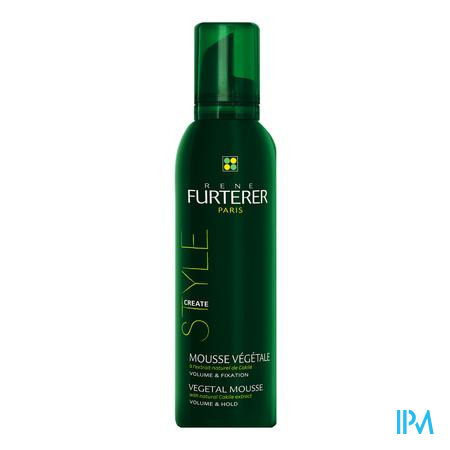 Furterer Style Plant. Mousse 200ml