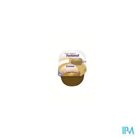 Fortimel Crème Moka 4 x 125 g