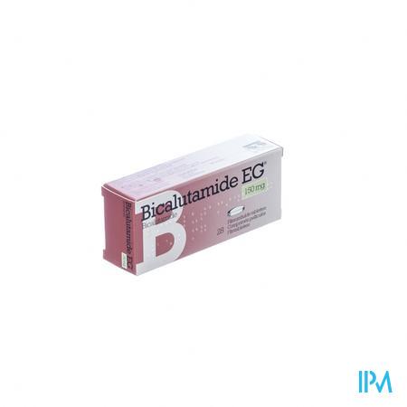 Bicalutamide Eg 150mg Filmomh Tabl 28 X 150mg
