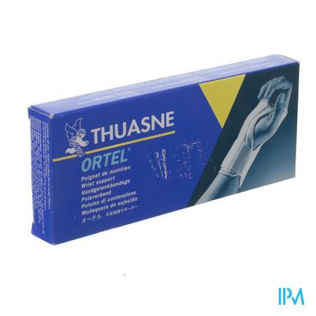 Thuasne Ortel Poignet Gauche T2 1 pièce