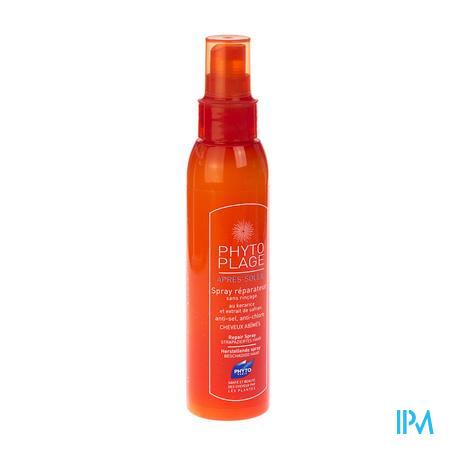Phytoplage Spray Reparateur S/rinc. A/sol Fl 125ml