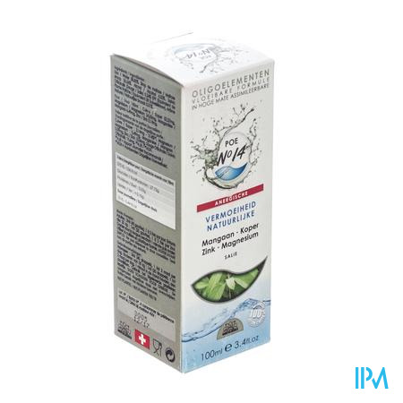Bioligophyt Salie 100 ml