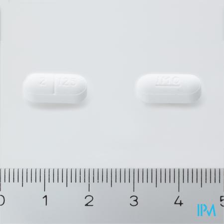 Imodium Duo Comprimes 18