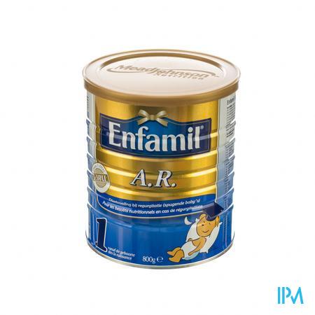 Enfamil AR 1 Lipid Poeder 800 g