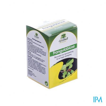 Fytobell Frangulabiose 50 capsules