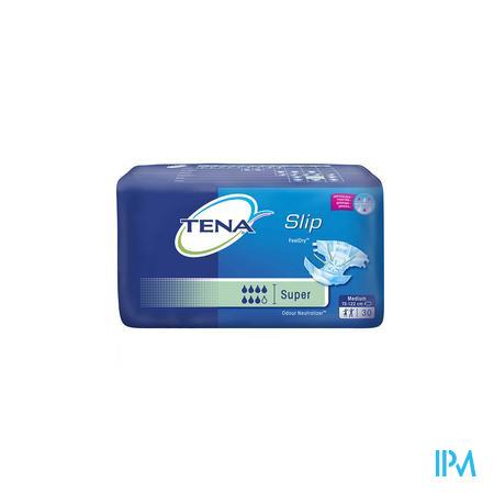 Tena Slip Super Medium 28 711228 Verv.2687200