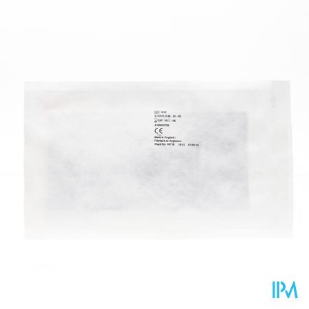 Acticoat Verband Individueel 10cm x 20cm 1 stuk