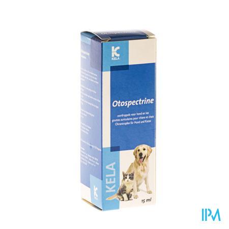 Otospectrine 15ml