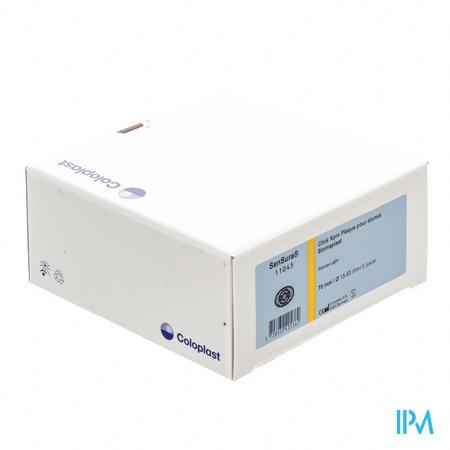 Sensura Click Xpro Pl.convex Light 15-53mm 5 11045