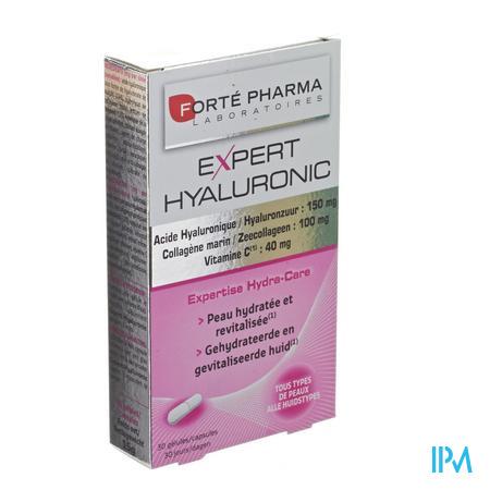 Expert Hyaluronic 30 capsules