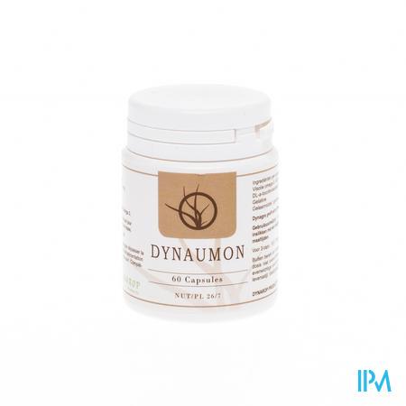 Dynaumon Caps 60 Dynar