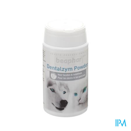 Beaphar Pro Dentalzym Tandpoeder 75 g