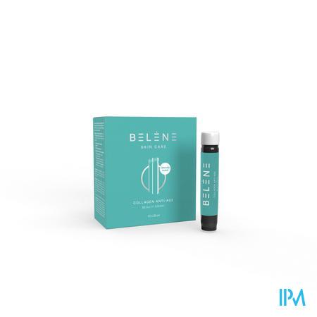 Belène Collagen Anti-Age Beauty Drink 10x25ml