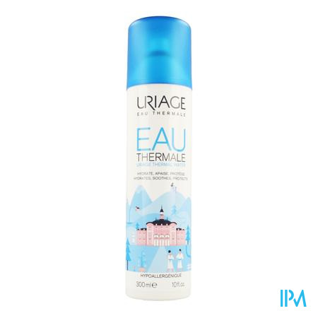 Afbeelding Uriage Eau Thermale Thermaal Water Spray 300 ml.