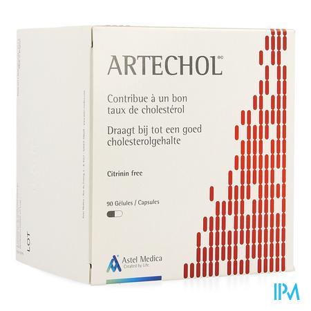 Artechol Gel 90