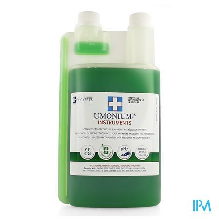 Umonium 38 Medical Intruments&equipments 1l