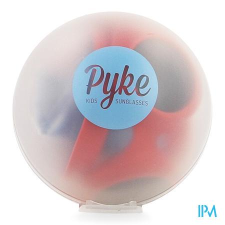 Pyke Zonnebril Baby 0 - 3 Jaar Rood