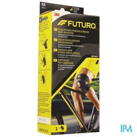 Futuro Sport Genouillere Hydroregulatrice M 45696