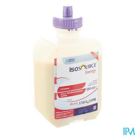 Isosource Energy Smartflex 500ml 12138964